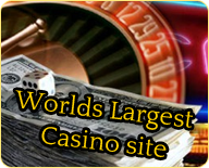 largest poker site